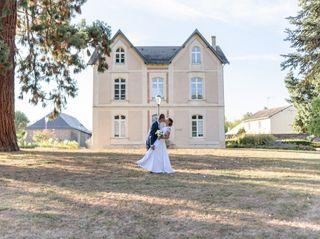 Le mariage de Mélisendre et Philipe