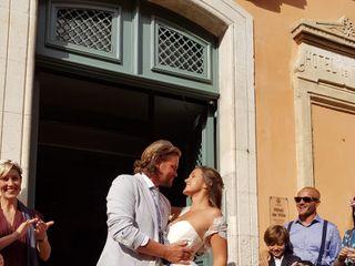 Le mariage de Nathalie et Yohan 1