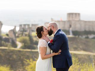 Le mariage de Charline et Sébastien