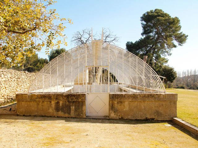 Le mariage de Andreas et Camille à Montpellier, Hérault 5