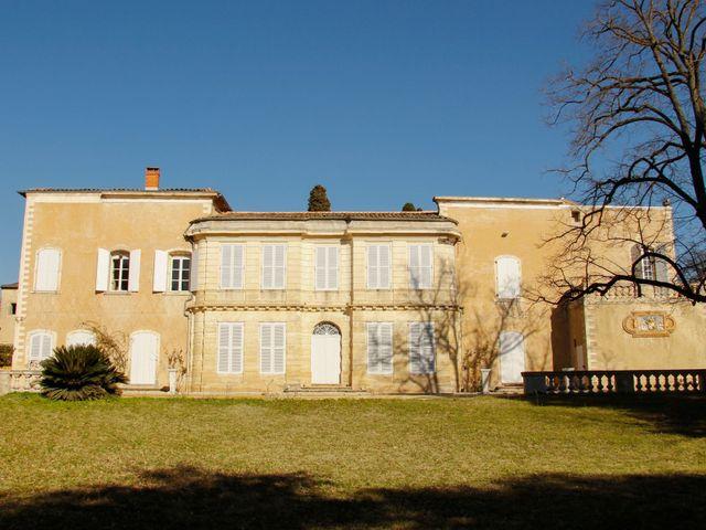 Le mariage de Andreas et Camille à Montpellier, Hérault 8