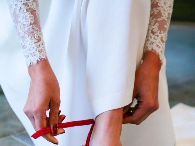 Le mariage de Andreas et Camille à Montpellier, Hérault 15