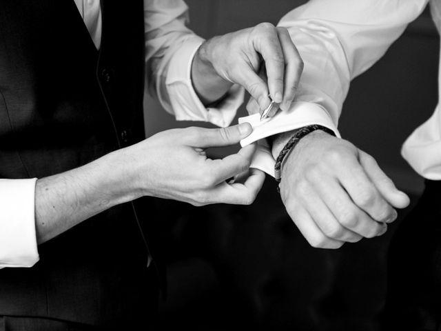 Le mariage de Andreas et Camille à Montpellier, Hérault 21