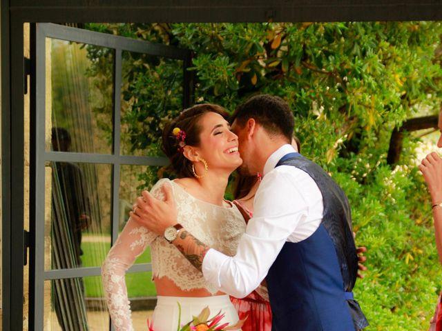 Le mariage de Andreas et Camille à Montpellier, Hérault 31