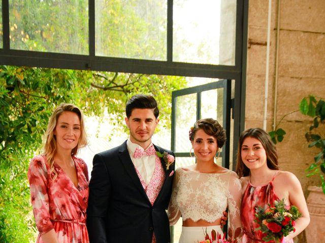 Le mariage de Andreas et Camille à Montpellier, Hérault 35