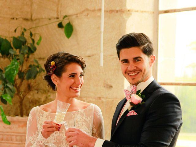 Le mariage de Andreas et Camille à Montpellier, Hérault 47