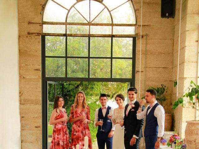 Le mariage de Andreas et Camille à Montpellier, Hérault 50