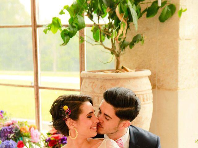 Le mariage de Andreas et Camille à Montpellier, Hérault 52