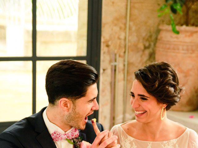 Le mariage de Andreas et Camille à Montpellier, Hérault 60