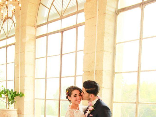Le mariage de Andreas et Camille à Montpellier, Hérault 67