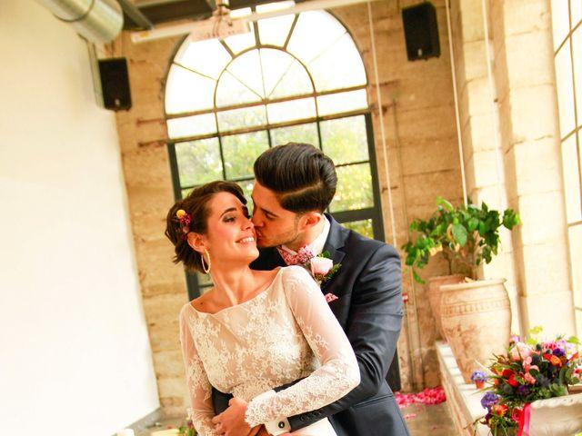Le mariage de Andreas et Camille à Montpellier, Hérault 70