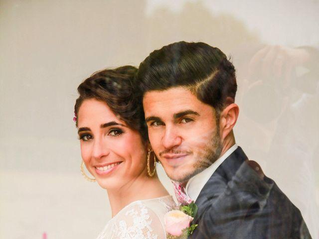 Le mariage de Andreas et Camille à Montpellier, Hérault 78