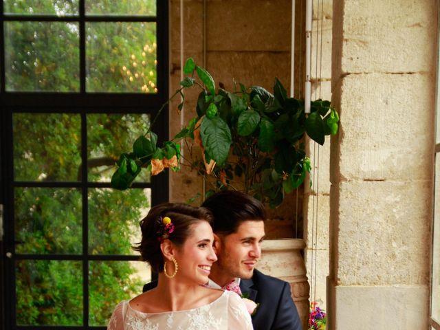 Le mariage de Andreas et Camille à Montpellier, Hérault 79