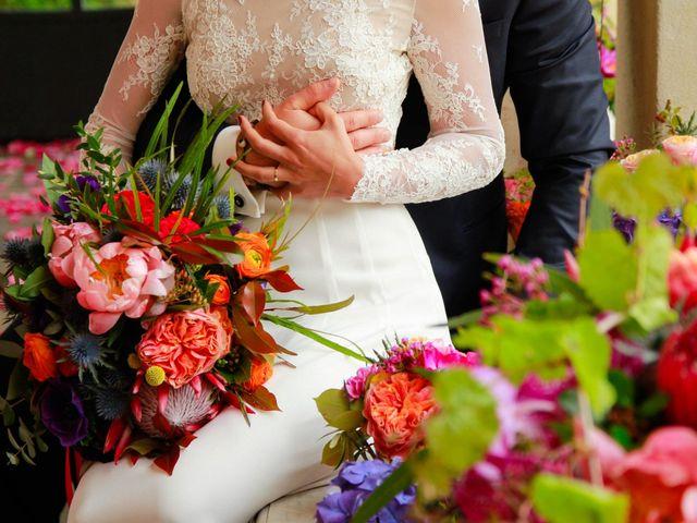 Le mariage de Andreas et Camille à Montpellier, Hérault 81