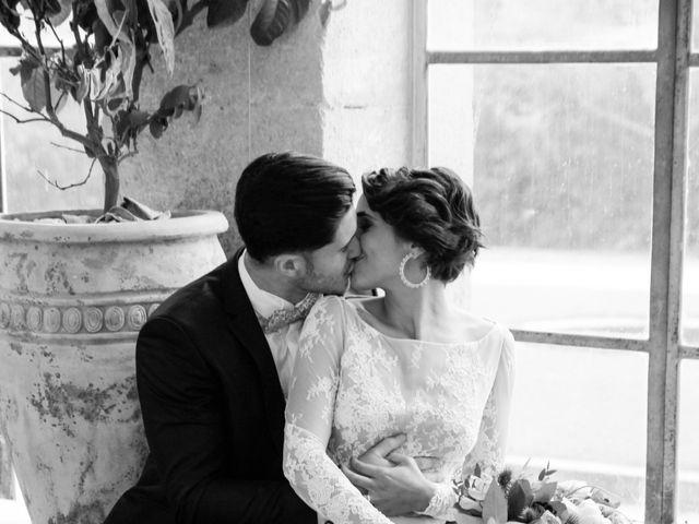 Le mariage de Andreas et Camille à Montpellier, Hérault 83