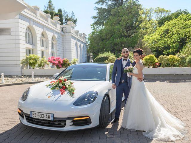Le mariage de Jimmy et Nancy à Annecy, Haute-Savoie 1