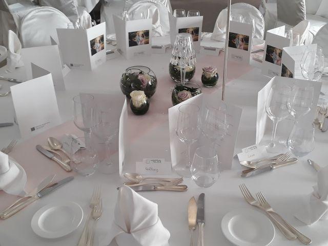 Le mariage de Jimmy et Nancy à Annecy, Haute-Savoie 4