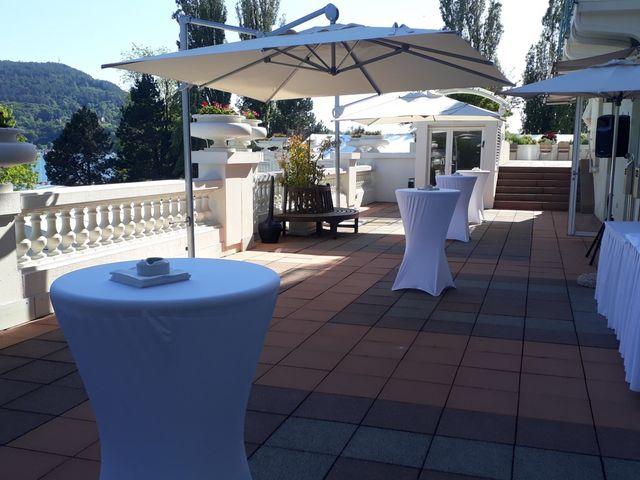 Le mariage de Jimmy et Nancy à Annecy, Haute-Savoie 5