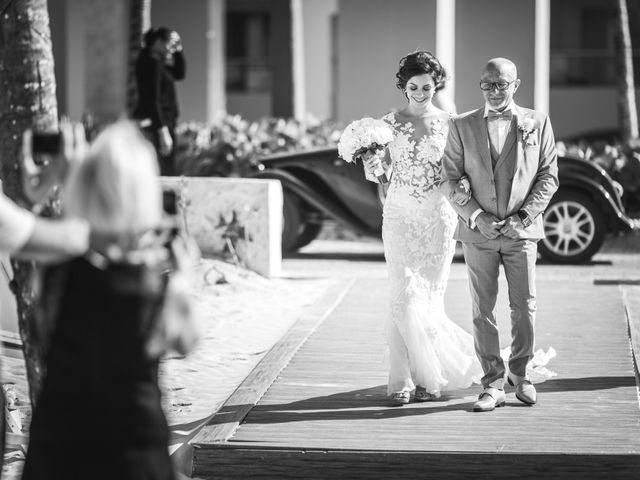 Le mariage de Cordy et Laura à Genève, Genève 15