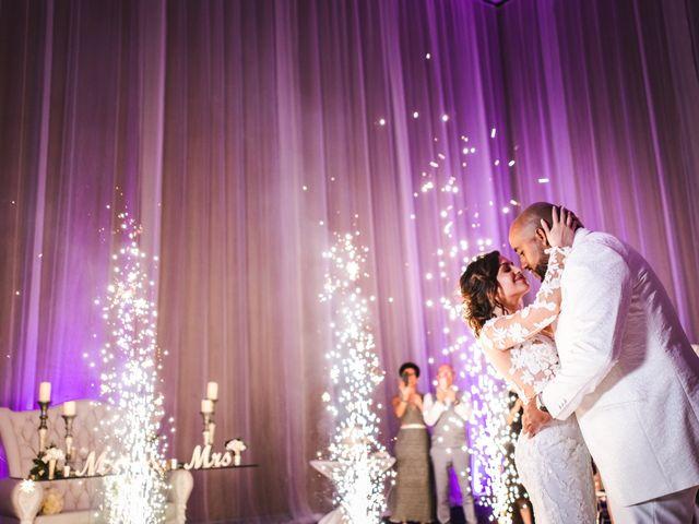 Le mariage de Cordy et Laura à Genève, Genève 29