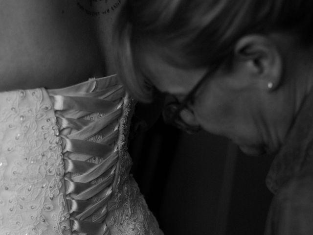 Le mariage de Jonathan et Charlotte à Saint-Étienne-du-Rouvray, Seine-Maritime 11