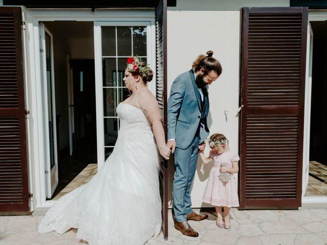 Le mariage de Jonathan et Charlotte à Saint-Étienne-du-Rouvray, Seine-Maritime 14
