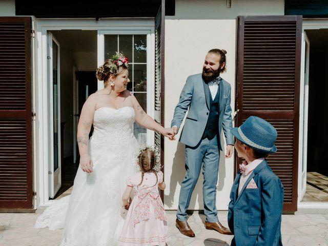 Le mariage de Jonathan et Charlotte à Saint-Étienne-du-Rouvray, Seine-Maritime 15