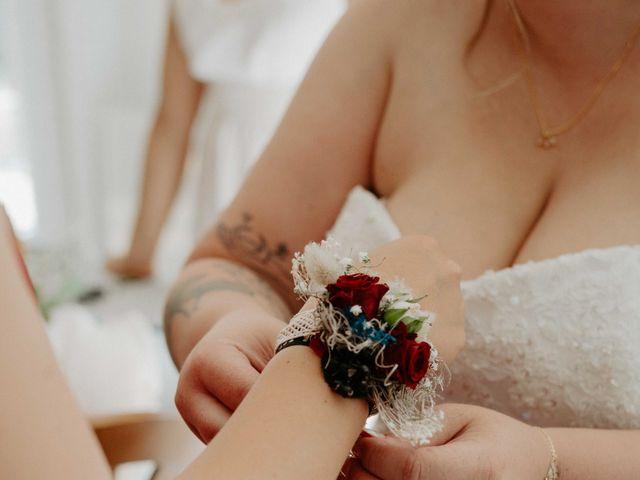 Le mariage de Jonathan et Charlotte à Saint-Étienne-du-Rouvray, Seine-Maritime 16