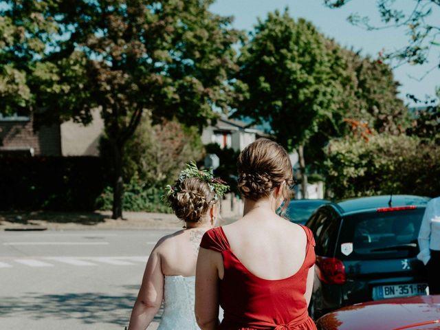 Le mariage de Jonathan et Charlotte à Saint-Étienne-du-Rouvray, Seine-Maritime 17