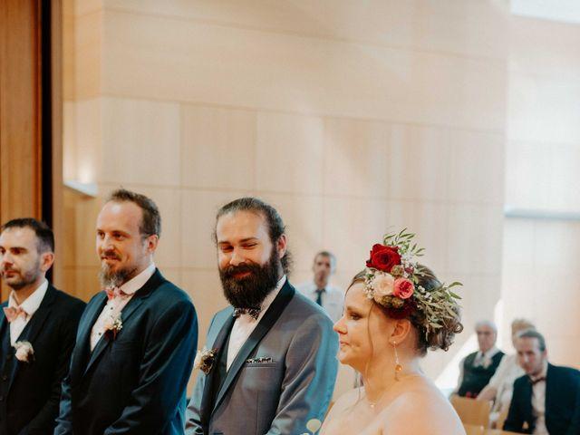 Le mariage de Jonathan et Charlotte à Saint-Étienne-du-Rouvray, Seine-Maritime 18