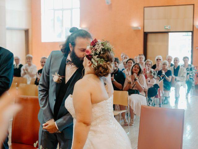 Le mariage de Jonathan et Charlotte à Saint-Étienne-du-Rouvray, Seine-Maritime 19