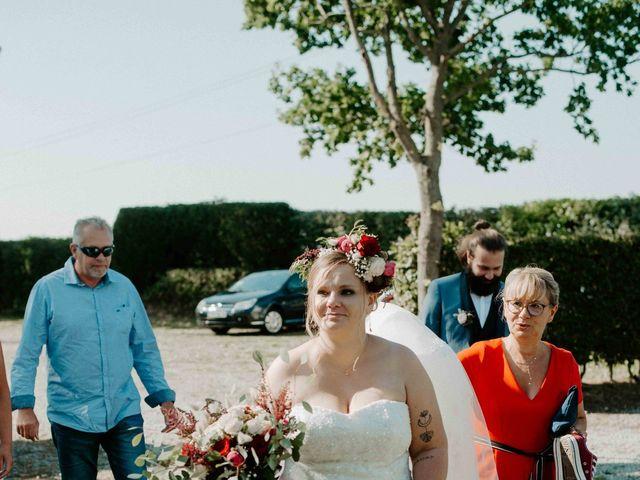 Le mariage de Jonathan et Charlotte à Saint-Étienne-du-Rouvray, Seine-Maritime 20