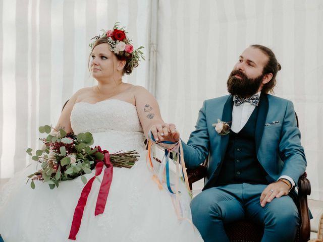 Le mariage de Jonathan et Charlotte à Saint-Étienne-du-Rouvray, Seine-Maritime 37
