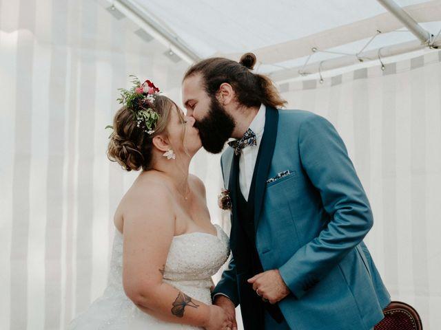 Le mariage de Jonathan et Charlotte à Saint-Étienne-du-Rouvray, Seine-Maritime 2