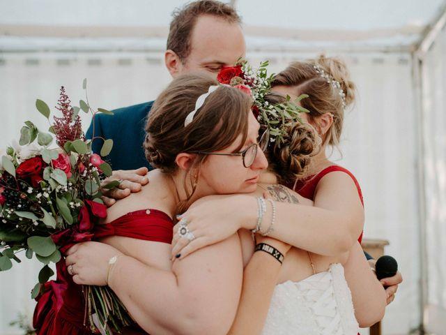 Le mariage de Jonathan et Charlotte à Saint-Étienne-du-Rouvray, Seine-Maritime 40