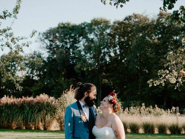 Le mariage de Jonathan et Charlotte à Saint-Étienne-du-Rouvray, Seine-Maritime 42
