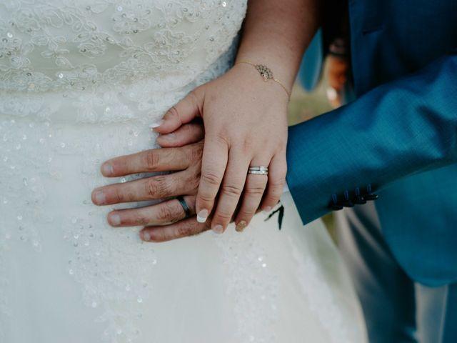 Le mariage de Jonathan et Charlotte à Saint-Étienne-du-Rouvray, Seine-Maritime 43