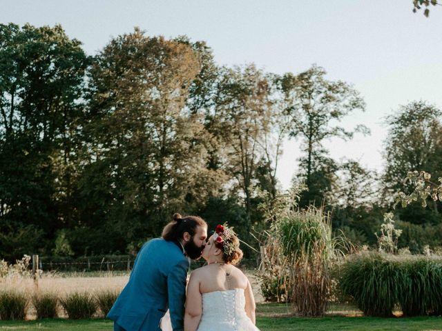 Le mariage de Jonathan et Charlotte à Saint-Étienne-du-Rouvray, Seine-Maritime 44