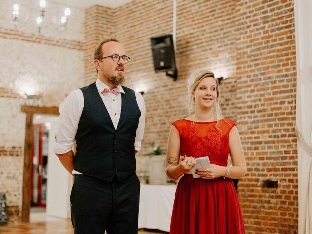 Le mariage de Jonathan et Charlotte à Saint-Étienne-du-Rouvray, Seine-Maritime 49