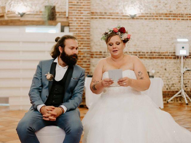 Le mariage de Jonathan et Charlotte à Saint-Étienne-du-Rouvray, Seine-Maritime 50