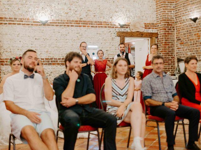 Le mariage de Jonathan et Charlotte à Saint-Étienne-du-Rouvray, Seine-Maritime 51