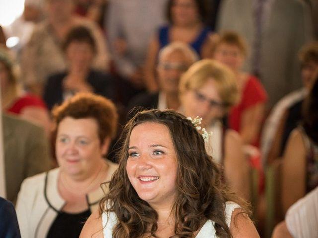 Le mariage de Guillaume et Manon à Chantepie, Ille et Vilaine 6