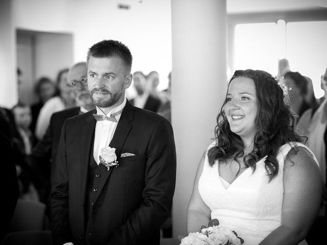 Le mariage de Guillaume et Manon à Chantepie, Ille et Vilaine 7