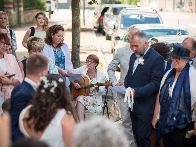 Le mariage de Guillaume et Manon à Chantepie, Ille et Vilaine 16