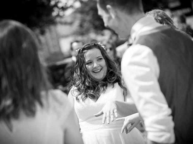 Le mariage de Guillaume et Manon à Chantepie, Ille et Vilaine 21