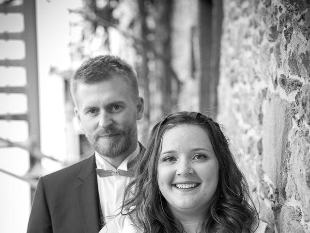 Le mariage de Guillaume et Manon à Chantepie, Ille et Vilaine 32