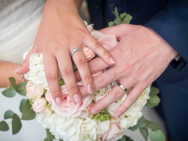 Le mariage de Guillaume et Manon à Chantepie, Ille et Vilaine 33