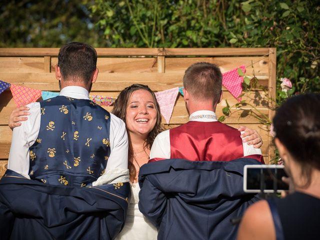 Le mariage de Guillaume et Manon à Chantepie, Ille et Vilaine 74