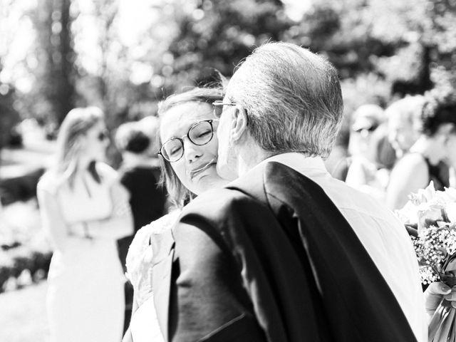 Le mariage de Philipe et Mélisendre à Bouchemaine, Maine et Loire 7