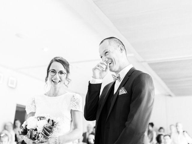 Le mariage de Philipe et Mélisendre à Bouchemaine, Maine et Loire 10